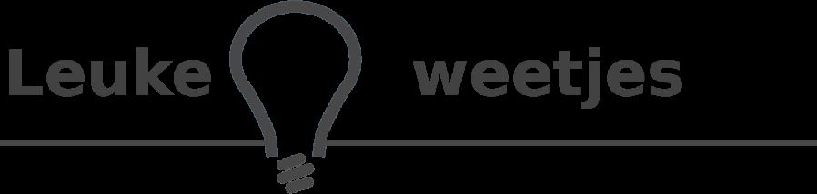 logo weetjes
