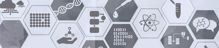 logo wetenschap