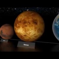 How small is planet earth ! - YouTube