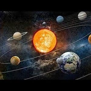 Dark Future of the Solar System - Documentary - YouTube