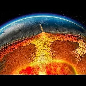 Earth's Core - Documentary - YouTube