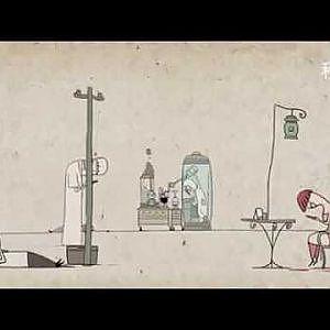 Smartphone zombie society - YouTube